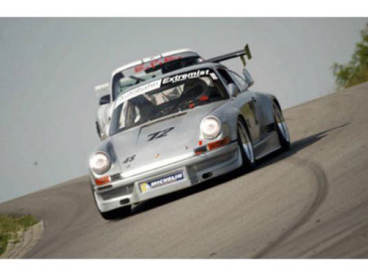 Porsche North America News