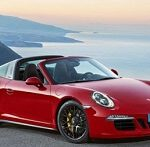 911 Targa 4 GTS and Cayenne Turbo S: Two World Premieres to Kick Off the New Year